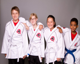 High Point Kids Martial Arts
