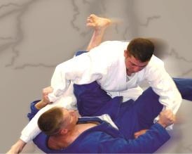 High Point Brazilian Jiu Jitsu