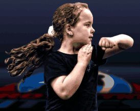 Kids Krav Maga Classes