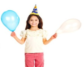 Birthday Parties Classes