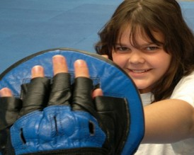 Youth Muay Thai Classes