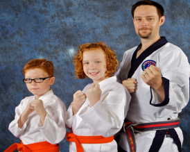 Cedar Park Family Martial Arts