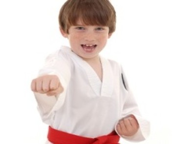Gilbert Kids Martial Arts