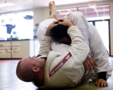 Richmond Brazilian Jiu Jitsu