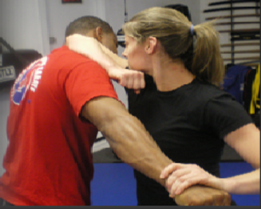 Bronx Cardio Kickboxing