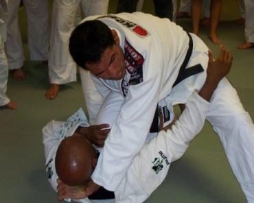 Palm Beach Gardens Brazilian Jiu Jitsu