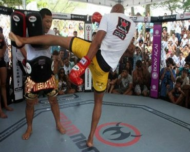 Palm Beach Gardens Muay Thai Kickboxing