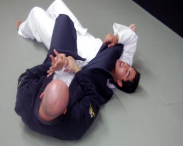 Riverside Brazilian Jiu Jitsu