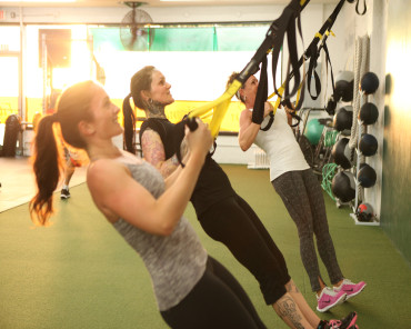 Portland and Beaverton Fitness Classes