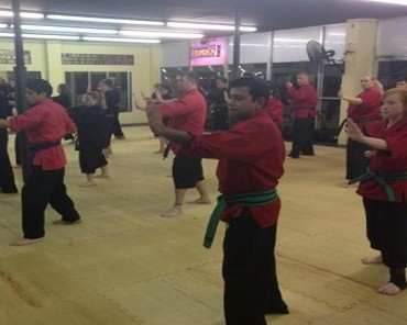 Pinellas Park Adult Martial Arts