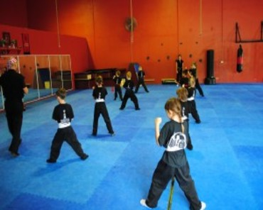 Edmonton Kids Martial Arts