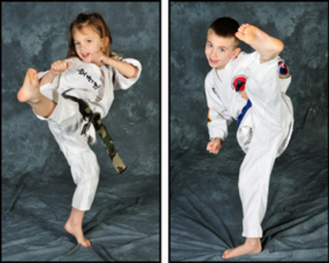 Mercerville Kids Karate