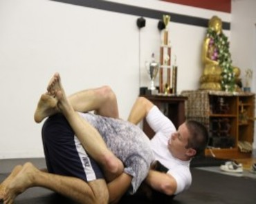 Hawthorne Brazilian Jiu Jitsu
