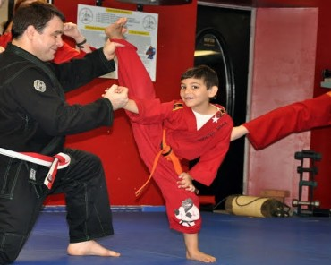 Jacksonville Kids Martial Arts