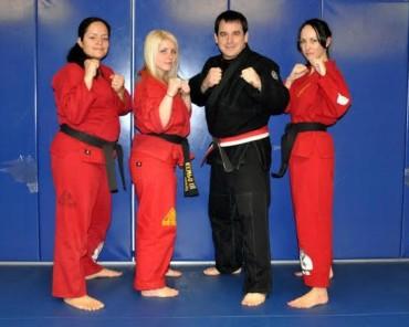 Jacksonville Adult Karate