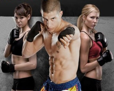 Richmond Thai Kickboxing