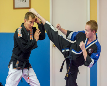 Nerang and Robina Teen and Adult Martial Arts