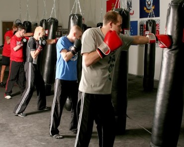 Cleveland Kickboxing Fitness
