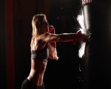 Rhode Island Kickboxing