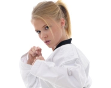 Gainesville Adult Karate