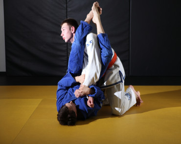 Portland and Beaverton Brazilian Jiu Jitsu