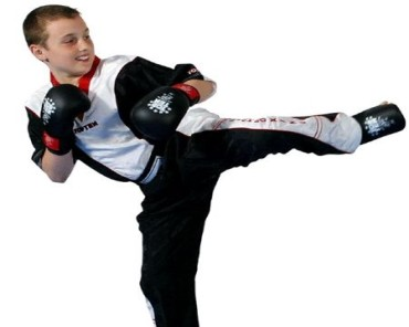 Stow Kids Martial Arts