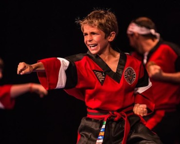 Lighthouse Point Kids Martial Arts