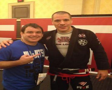 Jacksonville Brazilian Jiu Jitsu and Pancrase