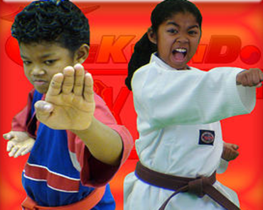 Baltimore Kids Martial Arts