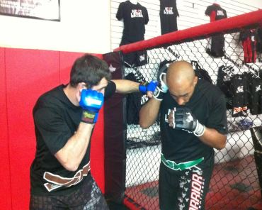 Youngstown Mixed Martial Arts