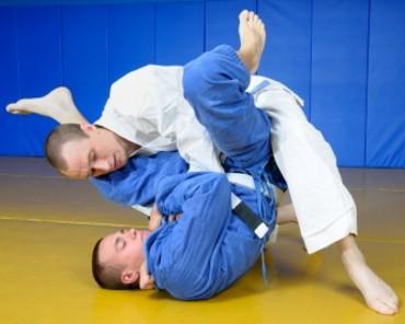 Parker Brazilian Jiu Jitsu