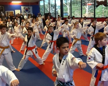 Taunton Kids Karate