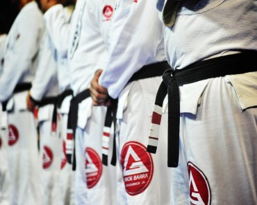 Los Angeles Brazilian Jiu JItsu