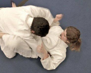 Escondido Brazilian Jiu Jitsu