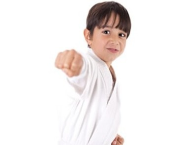 Parkwood Special Needs Martial Arts