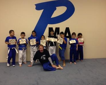 Anaheim Kids Karate