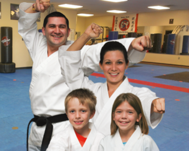 Cherry Hill Family Karate