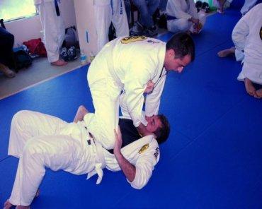 Pequannock Brazilian Jiu Jitsu