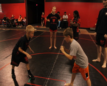 Toledo Kids Mixed Martial Arts