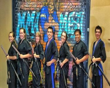 Mesa Adult Karate