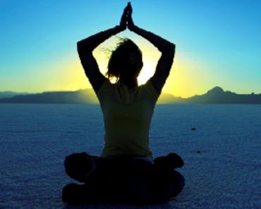 Mount Airy Yoga