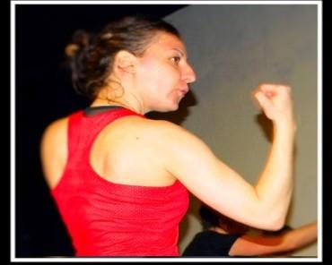 Mississauga Kardio Kickboxing