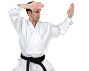 Soquel Adult Karate