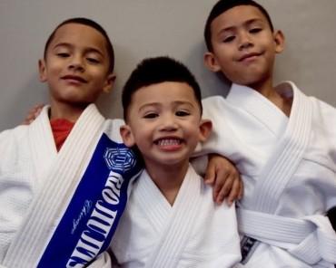 Chicago Kids Jiu Jitsu
