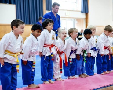 Hughesdale Kids Martial Arts