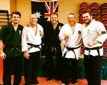 Hughesdale Adult Martial Arts