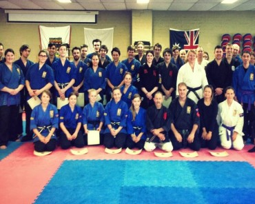 Hughesdale Teen Martial Arts