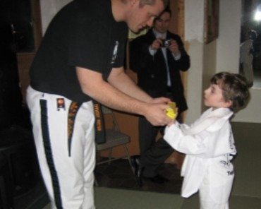 Bergen County Kids Martial Arts
