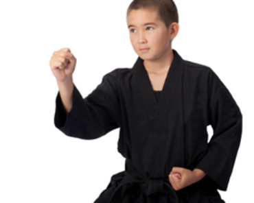 Escondido Kids Martial Arts