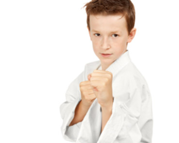 Livermore Kids Martial Arts